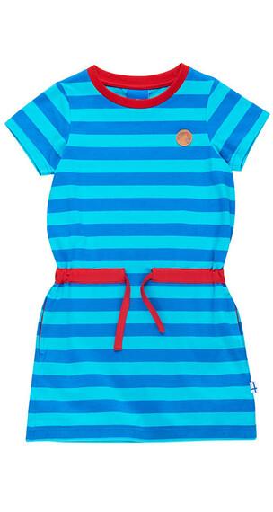 Finkid Missi - Vestidos y faldas Niños - azul